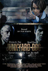Junkyard Dog Poster - Bass Entertainment Pictures