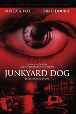 Junkyard Dog from Bass Entertainment Pictures