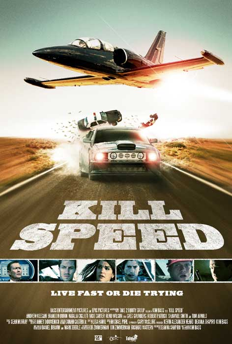 Kill Speed 2010 1CD DVDRip XviD